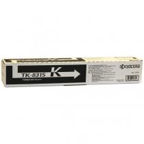Тонер-картридж Kyocera TK-8315K для Kyocera TASKalfa 2550ci (чёрный, 12000 страниц) 9234-01