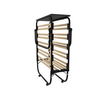 Стол-раскладушка с матрасом Мебель Импэкс Модель-205 -LeSet