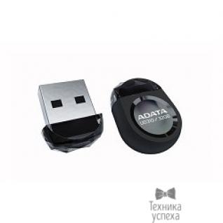 A-data A-DATA Flash Drive 16Gb UD310 AUD310-16G-RBK USB2.0, Black