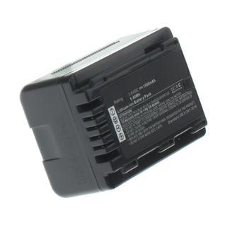 Аккумуляторная батарея iBatt для фотокамеры Panasonic HC-VX980. Артикул iB-F455
