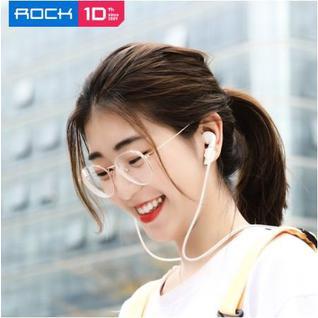Силиконовый чехол для наушников ROCK s для huawei FreeBuds 2 Honor FlyPods, защитный Противоскользящий чехол с веревкой против потери
