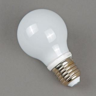 Elvan E27-5W-6400K-A55-OPAL Лампа LED (шарик)