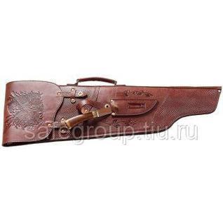 Шампурница подарочная «Чехол ружья» AKSO Россия