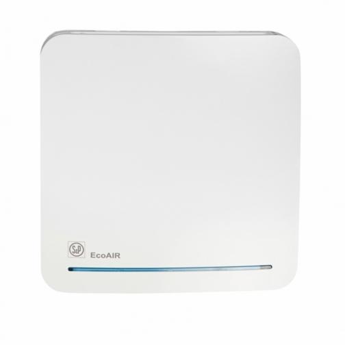 Вентилятор Soler & Palau Ecoair 100HLC 6769971