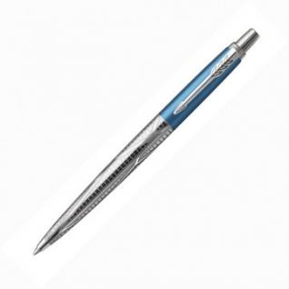 Ручка шариковая PARKER Jotter Special Edition Sky Blue Modern 2025828
