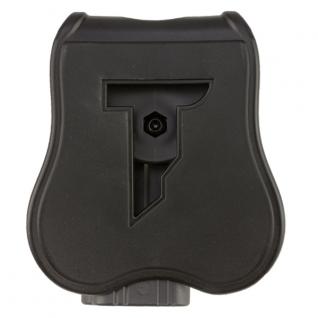 Cytac Кобура Cytac CY-G19 RH, цвет черный