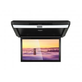 """Автомобильный потолочный монитор 13.3"""" с медиаплеером FarCar-Z004 (черный) FarCar"""
