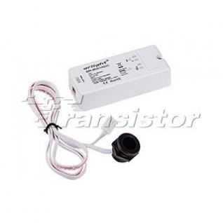 Arlight ИК-датчик SR-8001B Black (220V, 500W, IR-Sensor)
