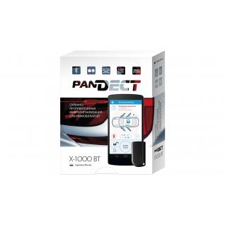 Автосигнализация Pandect X-1000BT Pandora