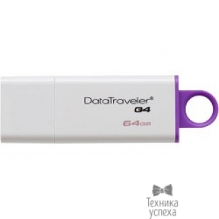Kingston Kingston USB Drive 64Gb DTIG4/64GB USB3.0