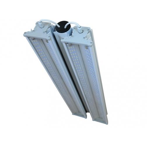 Уличный светодиодный светильник (OSRAM) ИОНОС, 200 Ватт/2 (Д) 573