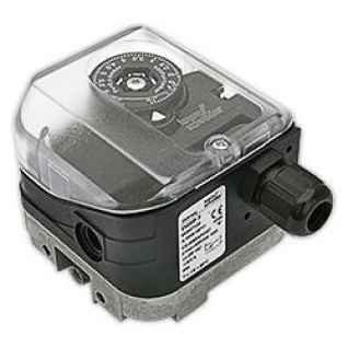 Прибор контроля давления газа (для G334), арт. 8718580183