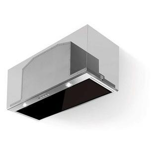 Кухонная вытяжка Faber Inca Lux Glass EV8 X/BK A52