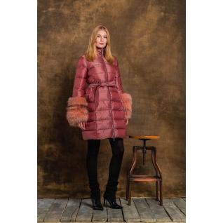 Пальто ODRI 18210146 Пальто ODRI ORCHIDE (розовый)