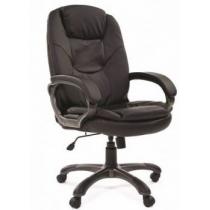 Кресло CHAIRMAN 668 цвет черный матовый