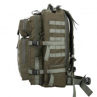 Тактический рюкзак Kiwidition Super Kahu, зеленый