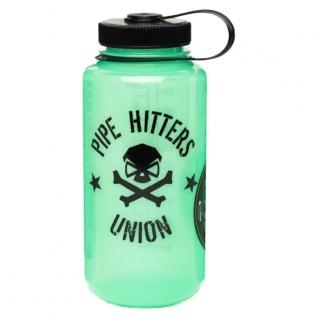 Pipe Hitters Union Фляга Pipe Hitters Union Nalgene Everyday 1 л., светоотражающая