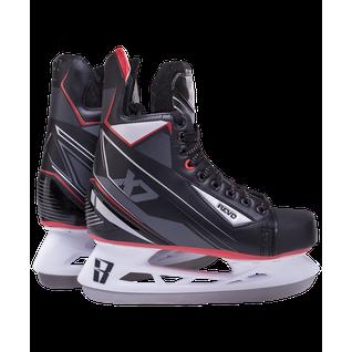 Коньки хоккейные Ice Blade Revo X7.0 2020 размер 36
