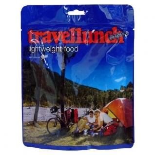 Travellunch Питание Travellunch Paella mit Krabben und Huhn laktosefrei