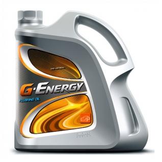 Промывочное масло G-Energy G-Energy Flushing oil, 4л