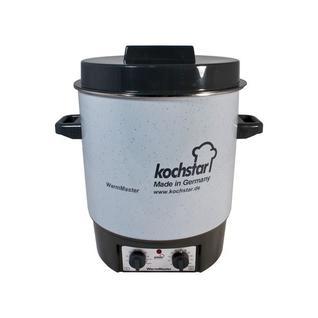 KOCHSTAR Пивоварня KochStar автоматическая 29 л (эмаль)
