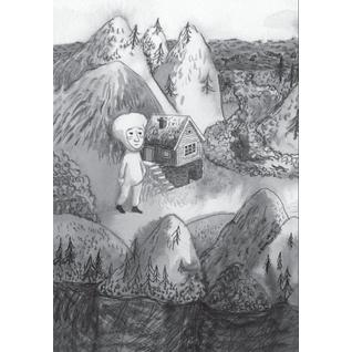 Руне Белсвик. Книга Простодурсен. Зима от начала до конца, 978-5-91759-334-018+
