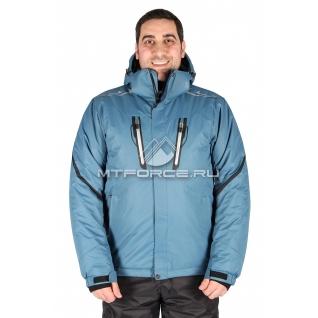 Куртка горнолыжная мужская 1556