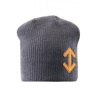 Lassie Трикотажная шапка для мальчика 728675-9450