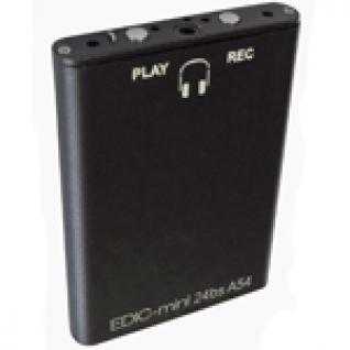 Диктофон EDIC-mini 24bs A54-300h Edic
