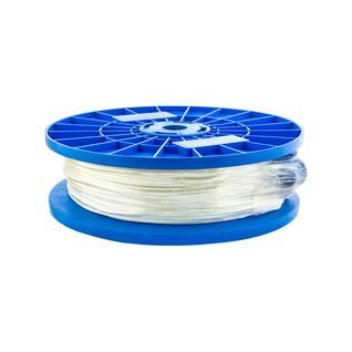 Веревка устойчивая к УФ Conacord полиэстер белая D2,8x16 мм (120м)