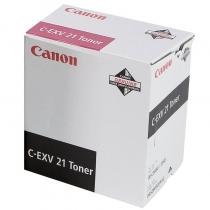 Картридж Canon C-EXV21BK для Canon iR C2380, iR C2550, iR C2880, iR C3080, iR C3380, iR C3480, iR C3580, оригинальный, чёрный, 26000 стр. 10182-01