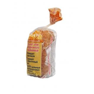 Хлеб из 100% пророщенного зерна пшеницы. Тонус.