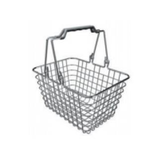 Корзина покупательская Shols 0360-05C