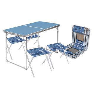 Набор мебели для пикника Бел Мебельторг Набор мебели ССТ-К2 без мягкого элемента