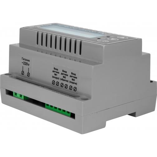 Терморегулятор DigiTOP ТК-7 (крепление на DIN-рейку) 6775764 1