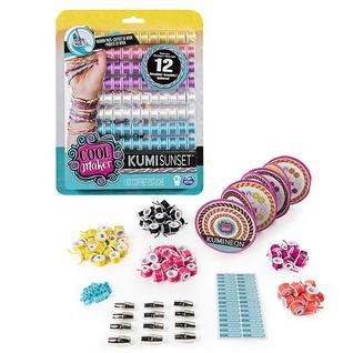 Наборы для творчества Cool Maker Cool Maker 6038304 Куми большой набор материалов для творчества