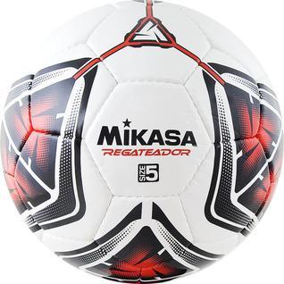 Мяч футбольный Mikasa Regateador5-r (5)