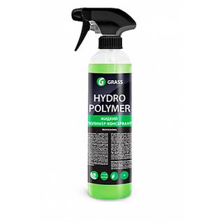 Жидкий полимер Grass Hydro polymer Триггер-распылитель, 500 мл