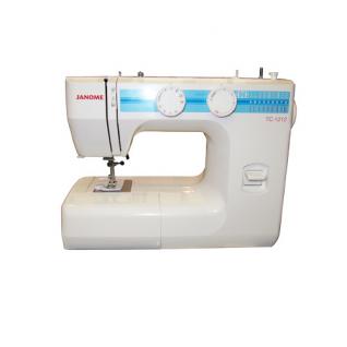 Швейная машина Janome ТC 1212