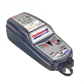 Зарядное устройство OptiMate 5 Start-Stop TM220 OptiMate