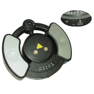 производитель не указан Музыкальный Лазерный Проектор YG-GR01-MP3