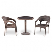 Комплект мебели Луст 2+1