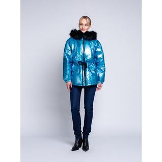 Куртка ODRI MIO 19310201-1 Куртка ODRI MIO BLUE (голубой)