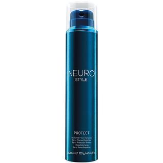 Neuro Protect Heatctrl Iron Hairspray Paul Mitchell