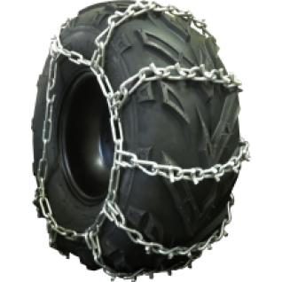 Цепи противоскольжения на колёса для всех квадроциклов