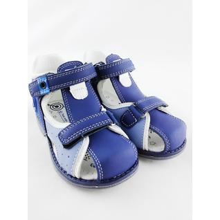 B-5399 сандали синий голубой Tom&Mik 21-26 (22) Tom&Miki