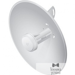 Ubiquiti UBIQUITI PBE-M2-400 Точка доступа Wi-Fi, AirMax, Рабочая частота 2412-2462 МГц, Выходная мощность 26 дБм
