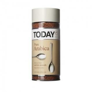 Кофе растворимый TODAY Pure Arabica 95г