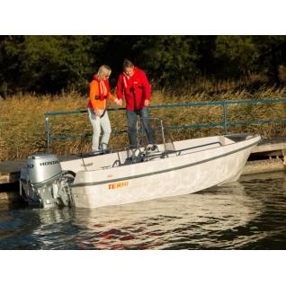 Моторная лодка Terhi 445 С