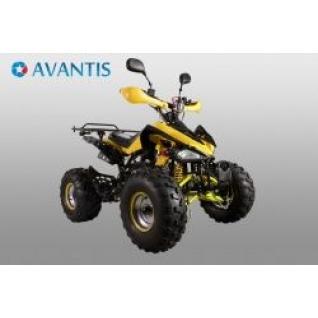 Квадроцикл Avantis Mirage-LUX (125сс)